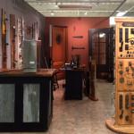 Visit Longleaf Booth