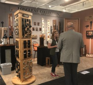A Familiar Face at the High Point Market | Longleaf Collection