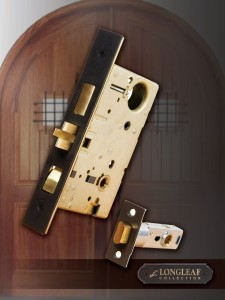 Mortise and Latch